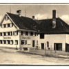 <strong>1925 - Brauerei Rose mit Sommerbierhalle</strong>