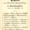 <strong>12.02.1882 - Fastnachtunterhaltung des MGV</strong>